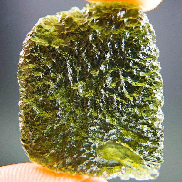 Certified Moldavite